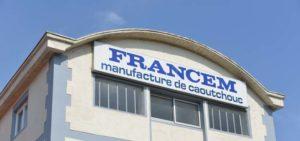 FRANCEM - profilés alvéolaires pour l'industrie automobile, électroménager, bâtiment