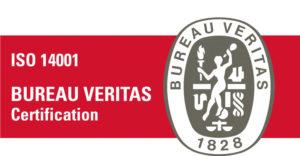 certification Francem - ISO 14001